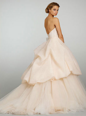 Style 3316  Back View