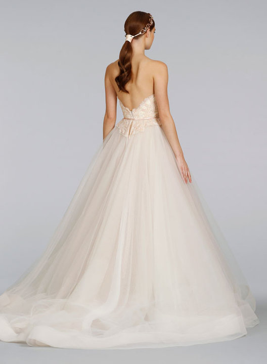 Style 3403  Back View