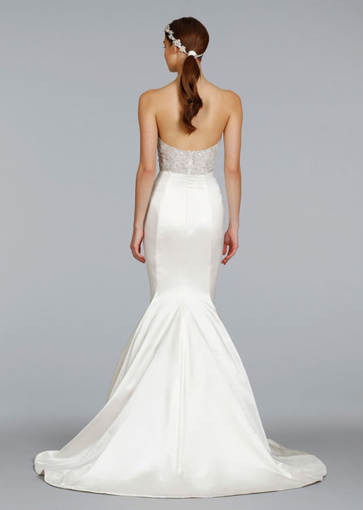 Style 3404  Back View