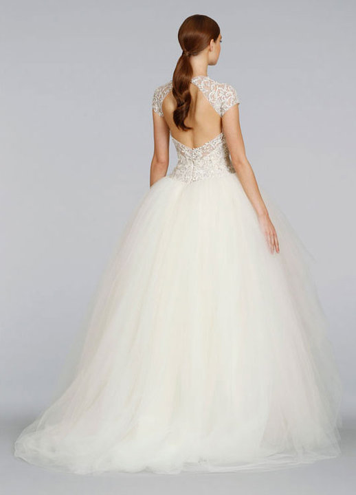 Style 3407  Back View