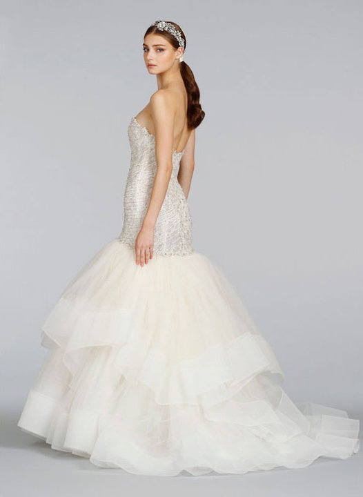 Style 3410  Back View