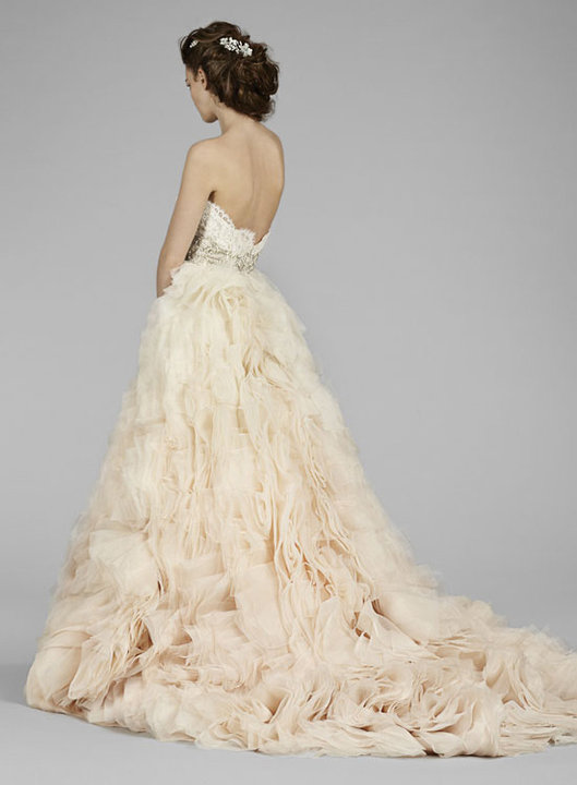 Style 3450  Back View