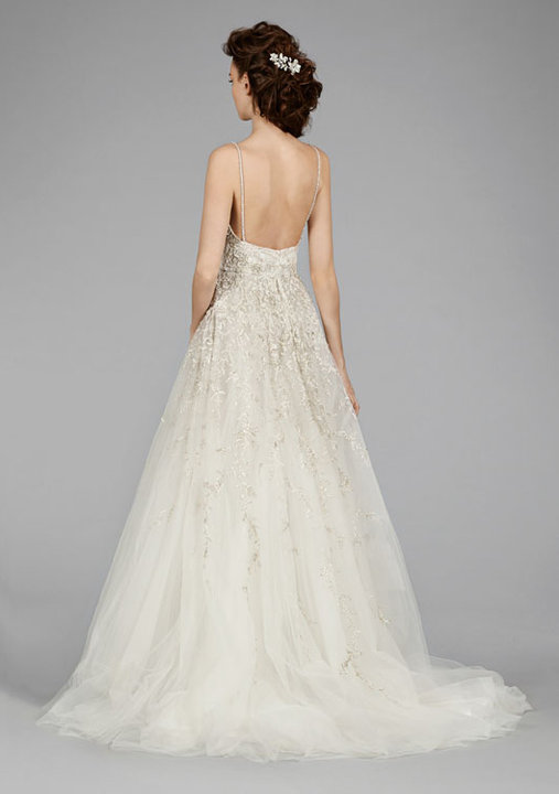 Style 3452  Back View