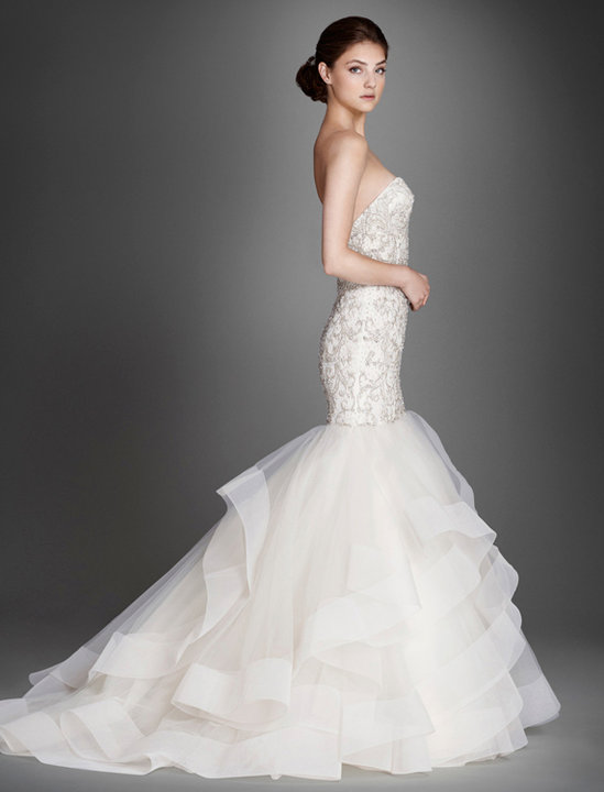 Style 3553  Back View