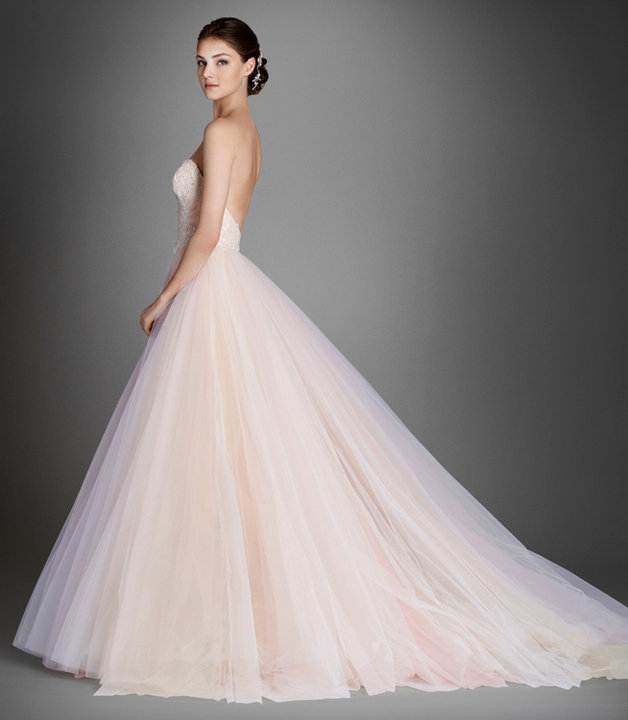 Style 3557  Back View