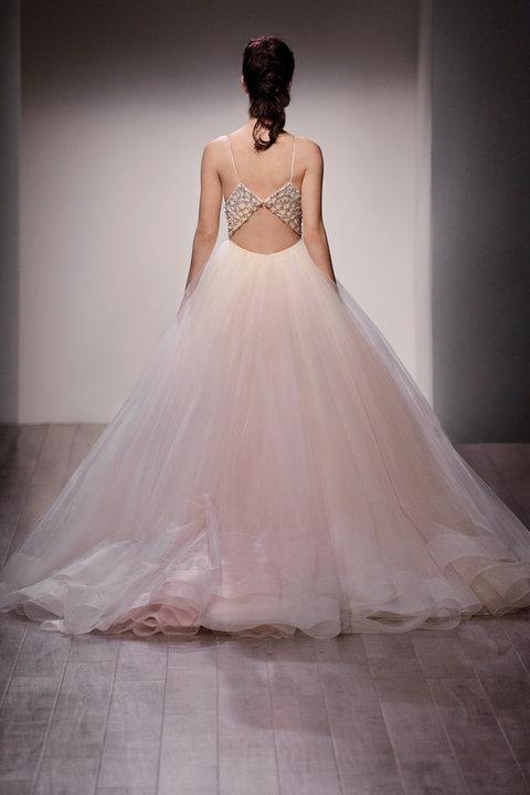 Lazaro Style 3600 Bridal Gown