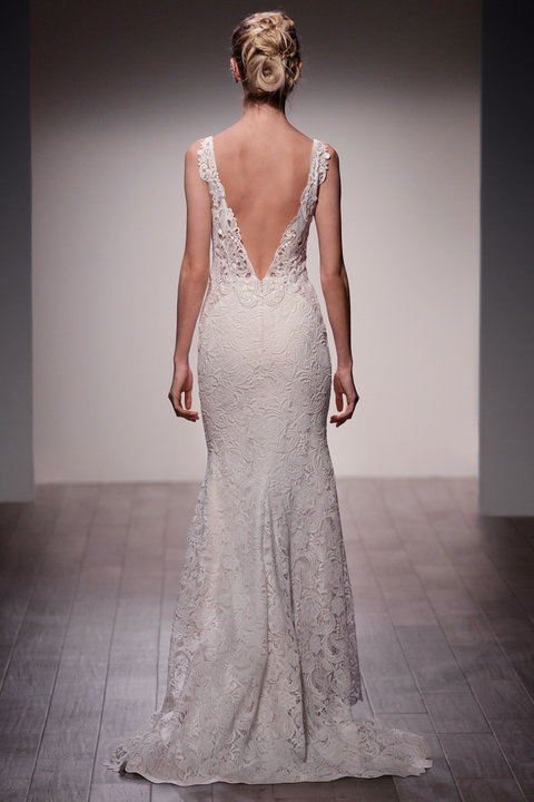 Style 3609  Back View