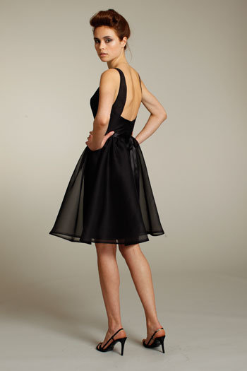 Style 3179  Back View