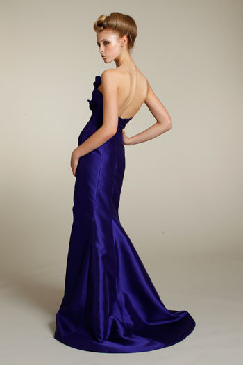 Style 3187  Back View