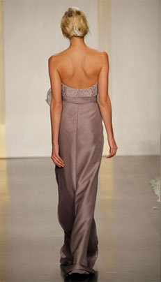 Style 3236  Back View