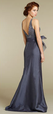 Style 3237  Back View