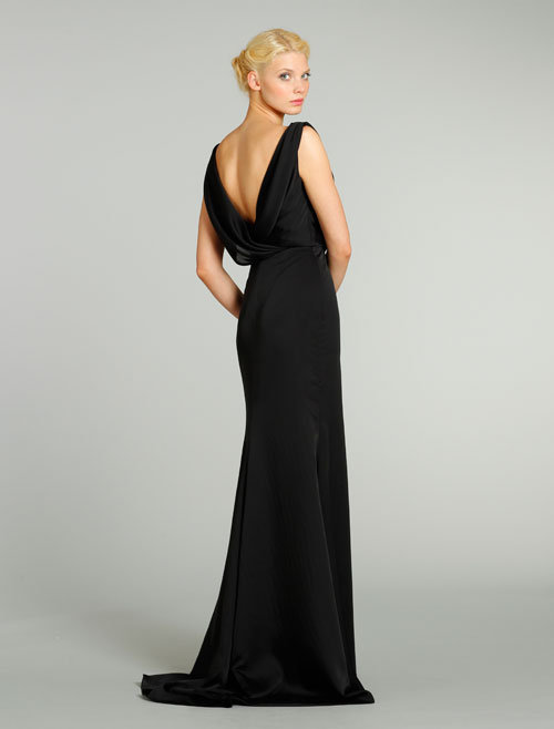Style 3286  Back View