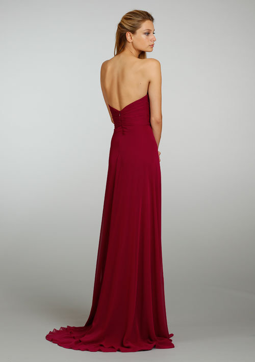 Style 3337  Back View