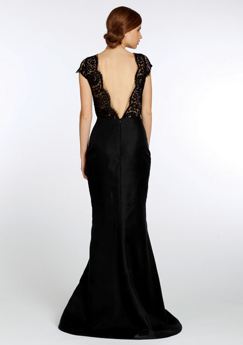 Style 3378  Back View