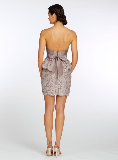 Style 3382  Back View