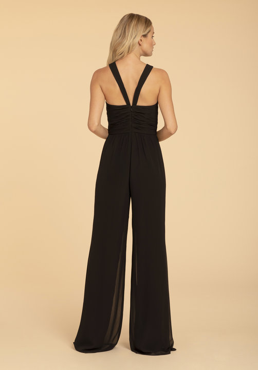 Hayley Paige Occasions Style 52000 Bridesmaids Jumpsuit