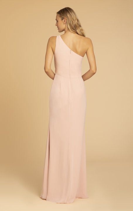 Hayley Paige Occasions Style 52004 Bridesmaids Gown