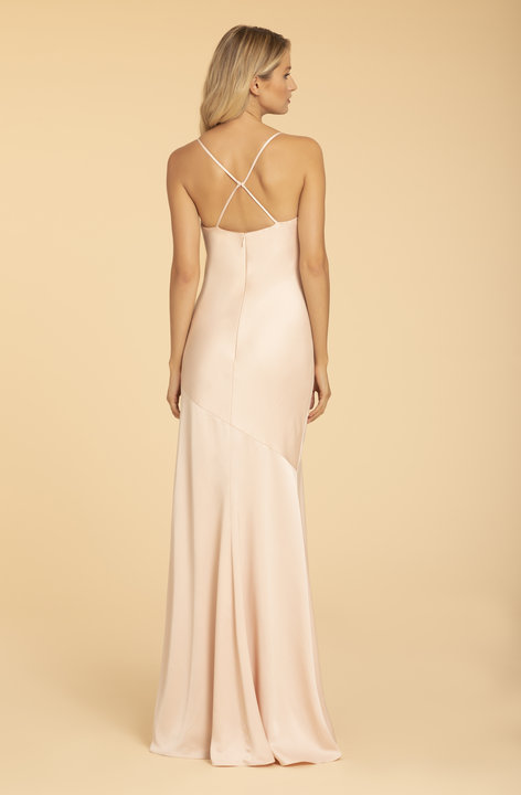 Hayley Paige Occasions Style 52011 Bridesmaids Gown