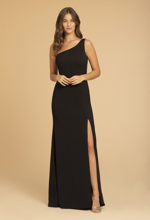 Hayley Paige Occasions Style 52015 Bridesmaids Gown