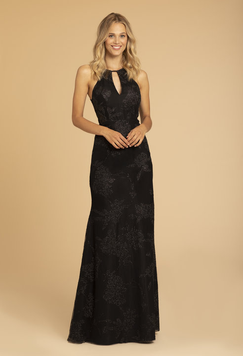 Hayley Paige Occasions Style 52019 Bridesmaids Gown