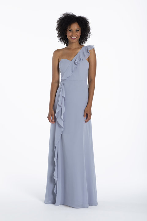 Hayley Paige Occasions Style 52101 Bridesmaids Dress