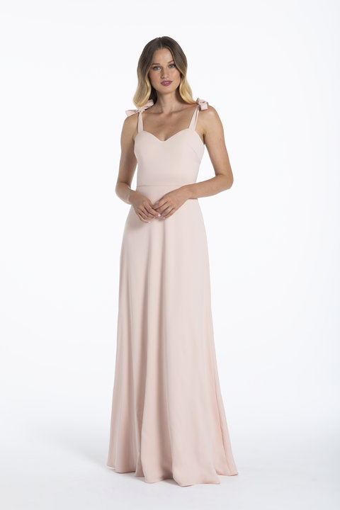Hayley Paige Occasions Style 52102 Bridesmaids Dress