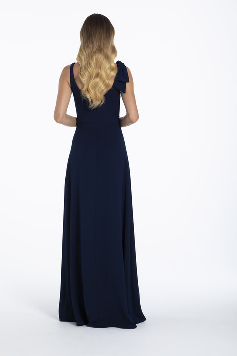 Hayley Paige Occasions Style 52113 Bridesmaids Gown