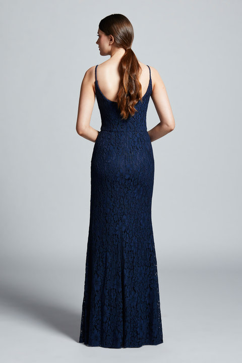 Hayley Paige Occasions Style 52158 Bridesmaids Gown