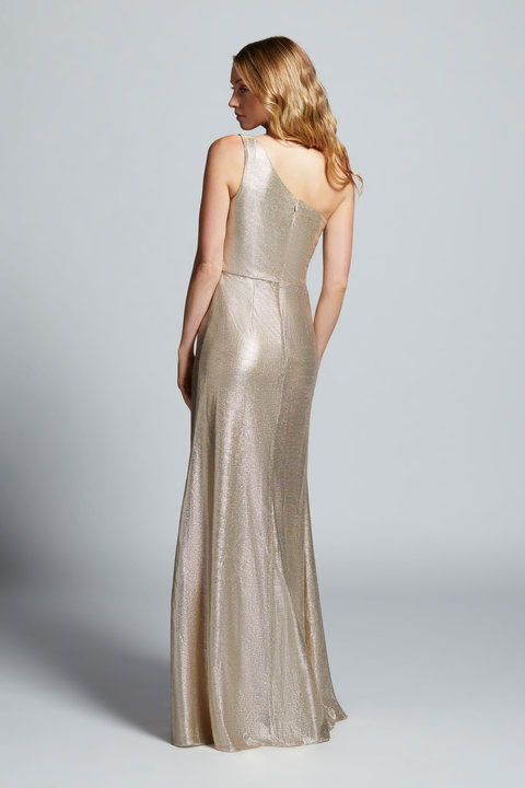 Hayley Paige Occasions Style 52160 Bridesmaids Gown