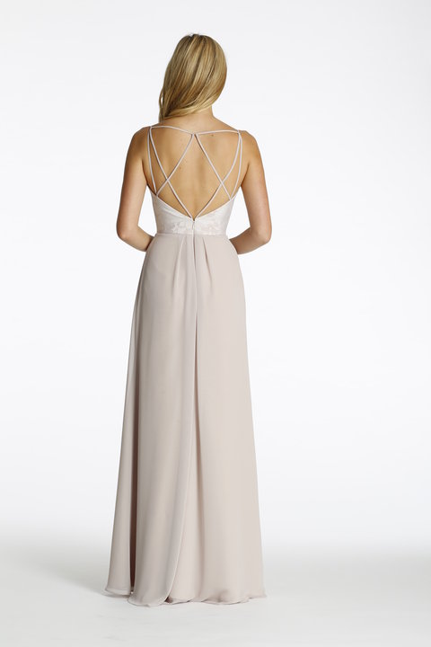Hayley Paige Occasions Style 5605 Bridal Gown