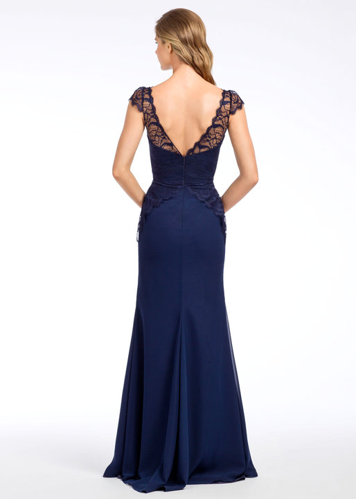Style 5650 Back View