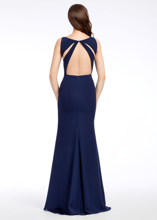 Style 5651 Back View