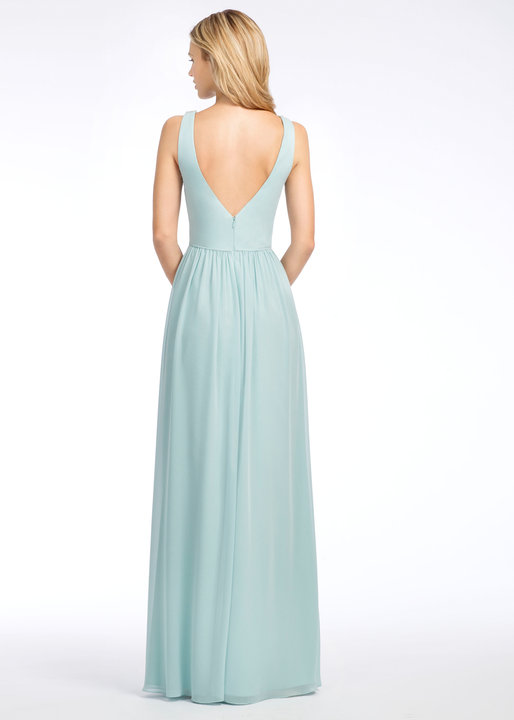 Style 5653 Back View