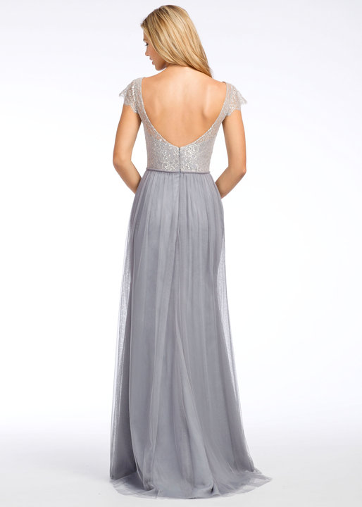 Style 5655 Back View