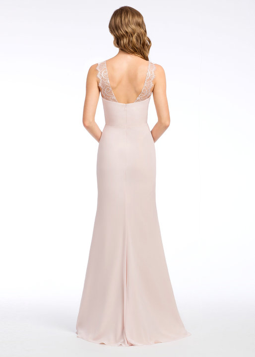 Style 5657 Back View