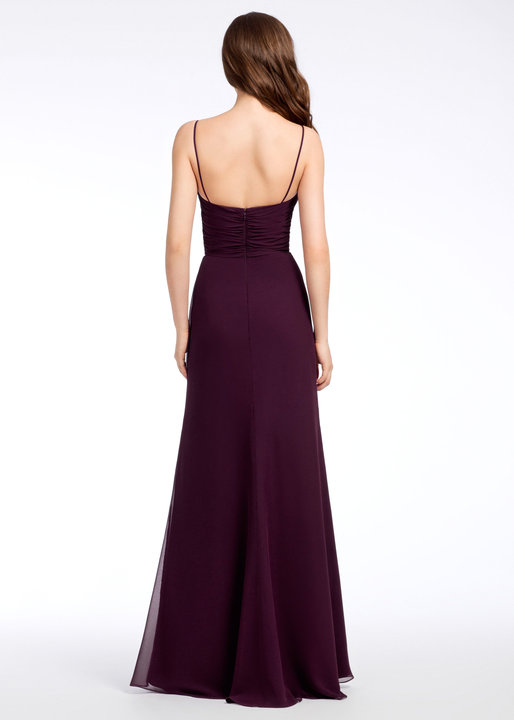 Style 5662 Back View
