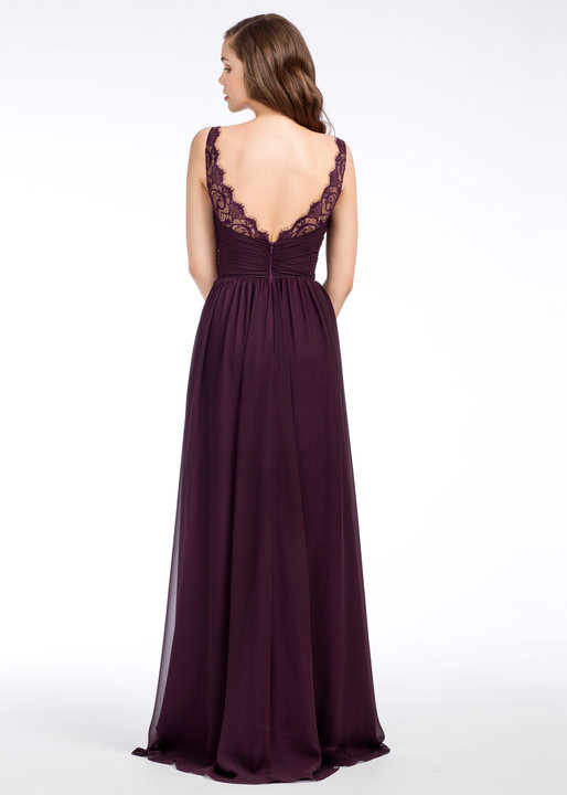Style 5664 Back View