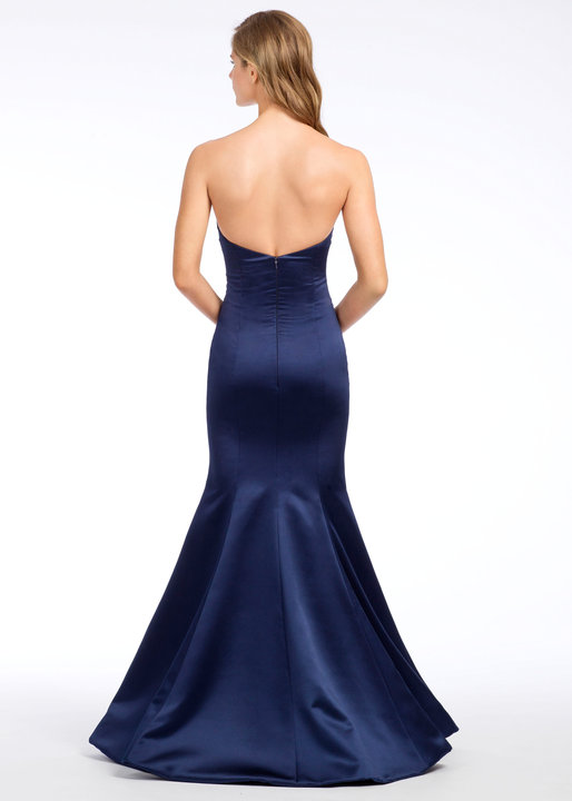 Style 5668 Back View