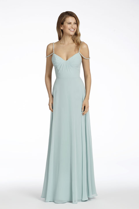 Hayley Paige Occasions Style 5700 Bridesmaids Dress