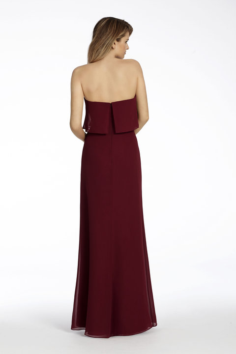 Hayley Paige Occasions Style 5708 Bridesmaids Dress