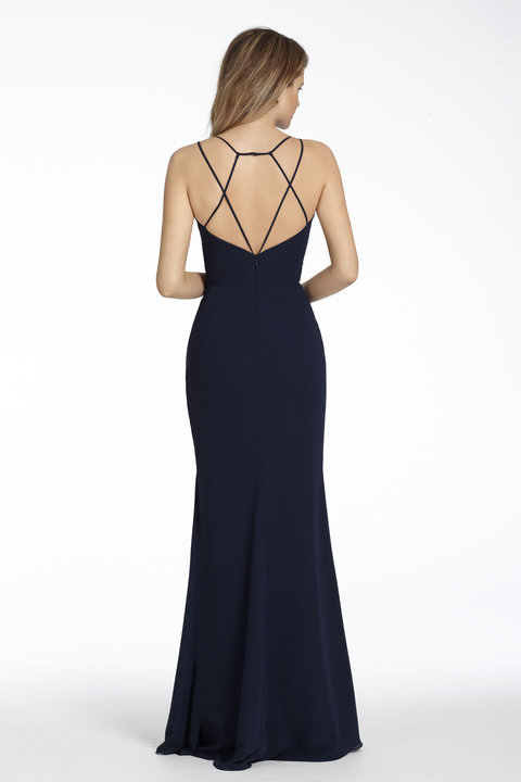Hayley Paige Occasions Style 5712 Bridesmaids Dress