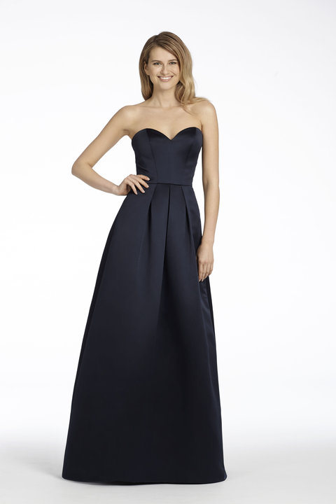 Hayley Paige Occasions Style 5713 Bridesmaids Dress