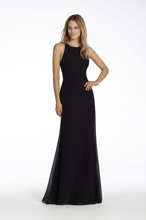 Hayley Paige Occasions Style 5714 Bridesmaids Dress