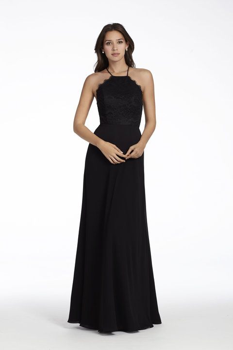 Hayley Paige Occasions Style 5715 Bridesmaids Dress