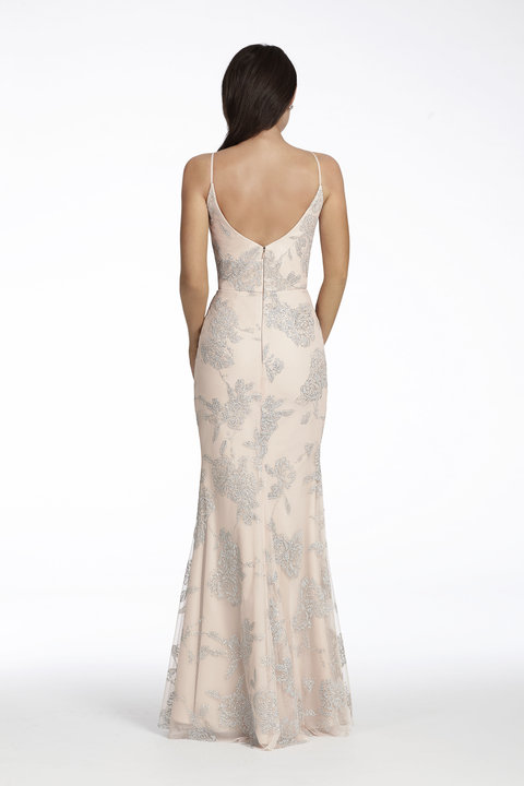 Hayley Paige Occasions Style 5717 Bridesmaids Dress