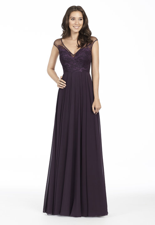 Hayley Paige Occasions Style 5750 Bridesmaids Dress