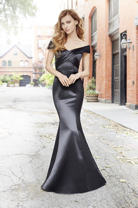 Hayley Paige Occasions Style 5754 Bridesmaids Dress