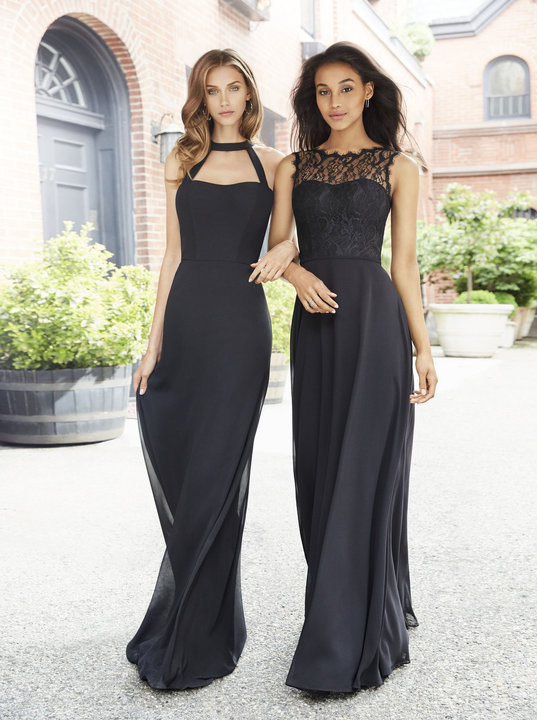 Hayley Paige Occasions Style 5756 Bridesmaids Dress