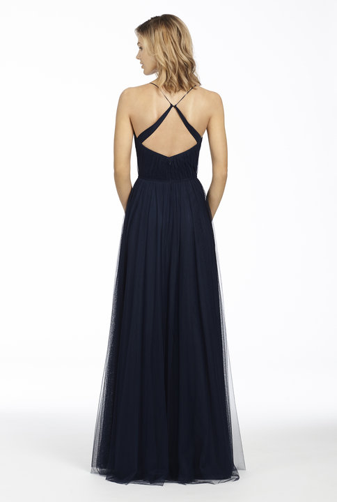 Hayley Paige Occasions Style 5758 Bridesmaids Dress