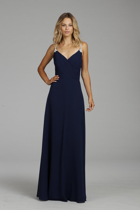 Hayley Paige Occasions Style 5759 Bridesmaids Dress